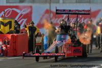 Steve Torrence, Top Fuel, Wild Horse Pass Motorsports Park, Chandler, AZ, February 22, 2020